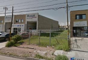 Foto de terreno comercial en venta en  , complejo industrial chihuahua, chihuahua, chihuahua, 10886122 No. 01