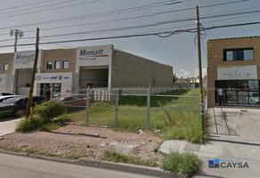 Foto de terreno comercial en venta en  , complejo industrial chihuahua, chihuahua, chihuahua, 17928245 No. 01
