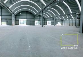 Foto de bodega en renta en  , complejo industrial cuamatla, cuautitlán izcalli, méxico, 0 No. 01