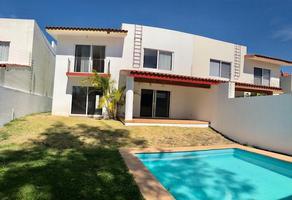Foto de casa en venta en compositores 317, analco, cuernavaca, morelos, 11636658 No. 01