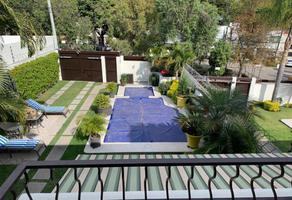 Foto de casa en venta en compositores , analco, cuernavaca, morelos, 12233760 No. 01