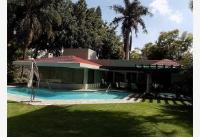 Foto de casa en venta en compositores ., analco, cuernavaca, morelos, 0 No. 01