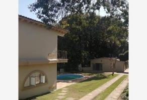 Foto de casa en venta en compositores , tlaltenango, cuernavaca, morelos, 0 No. 01