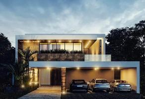 Foto de casa en venta en compostela , dzibilchaltún, mérida, yucatán, 0 No. 01