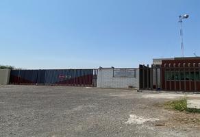 Foto de terreno industrial en renta en compostela , juárez, juárez, nuevo león, 0 No. 01