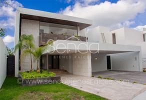 Foto de casa en venta en compostela , komchen, mérida, yucatán, 0 No. 01