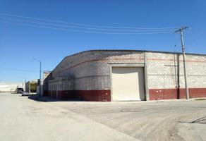 Foto de nave industrial en renta en comunicaciones 354, parque industrial pequeña zona industrial, torreón, coahuila de zaragoza, 15996406 No. 01