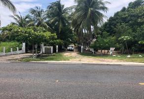 Foto de terreno habitacional en venta en comunidad aguaje del zapote , san pedro mixtepec -dto. 22 centro, san pedro mixtepec dto. 22, oaxaca, 0 No. 01