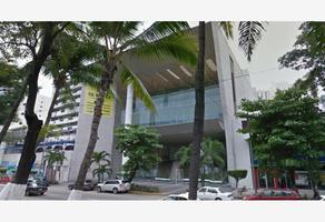 Foto de edificio en venta en con frente a la avenida costera miguel alemán 55, club deportivo, acapulco de juárez, guerrero, 9752515 No. 01