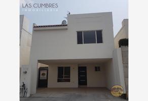 Foto de casa en venta en coñac 000, colonial cumbres, monterrey, nuevo león, 0 No. 01