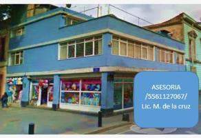 Foto de terreno habitacional en venta en concepción 3, centro (área 9), cuauhtémoc, distrito federal, 0 No. 01