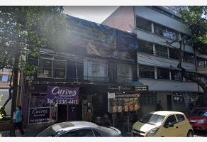 Foto de edificio en venta en concepción beistegui 0, narvarte poniente, benito juárez, df / cdmx, 0 No. 01