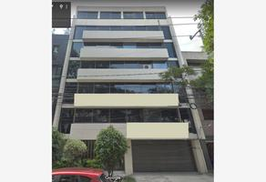 Foto de edificio en venta en concepción beistegui 1, del valle centro, benito juárez, df / cdmx, 0 No. 01