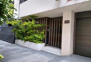 Foto de edificio en venta en concepcion beistegui 109, del valle centro, benito juárez, df / cdmx, 0 No. 01