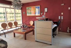 Foto de oficina en venta en concepcion beistegui , del valle centro, benito juárez, df / cdmx, 0 No. 01