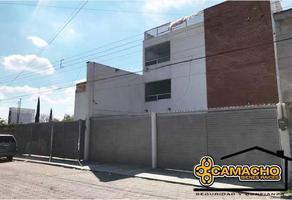 Foto de edificio en venta en concepción guadalupe 101, concepción guadalupe, puebla, puebla, 18915079 No. 01