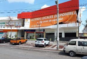 Foto de local en renta en concepción , san jose del valle, tlajomulco de zúñiga, jalisco, 6030970 No. 01