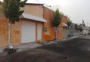 Foto de departamento en venta en  , concepción, valle de chalco solidaridad, méxico, 17888548 No. 01