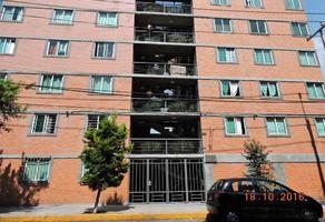 Foto de departamento en renta en concha de villareal , san simón ticumac, benito juárez, df / cdmx, 0 No. 01
