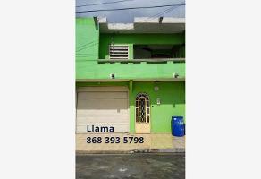 Foto de casa en venta en conchas 36, brisas del valle, matamoros, tamaulipas, 0 No. 01