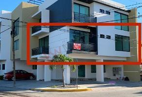 Foto de departamento en venta en conchita citron 121, el toreo, mazatlán, sinaloa, 13118269 No. 01