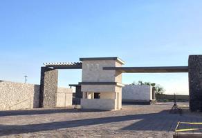 Foto de terreno habitacional en venta en concord 1, residencial el refugio, querétaro, querétaro, 0 No. 01