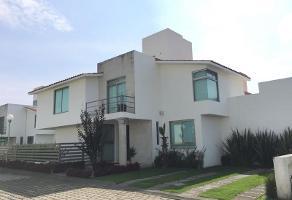Foto de casa en venta en concordia , san jerónimo chicahualco, metepec, méxico, 0 No. 01
