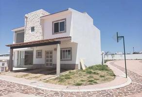 Foto de casa en renta en cond. almendro numero 57 , ciudad maderas, el marqués, querétaro, 20189654 No. 01