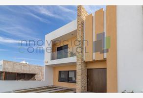 Foto de casa en venta en cond. mirador cond. mirador, lomas de san ángel, querétaro, querétaro, 8347067 No. 01