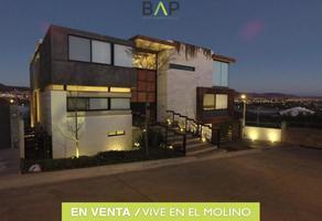 Foto de casa en venta en cond xv 01, el molino, león, guanajuato, 0 No. 01