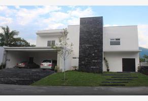 Foto de casa en venta en condado de asturias 223, condado de asturias, santiago, nuevo león, 13693625 No. 01