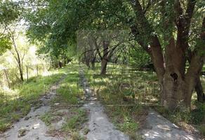 Foto de terreno comercial en venta en  , condado de asturias, santiago, nuevo león, 17810354 No. 01