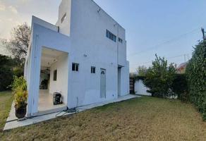 Foto de casa en venta en  , condado de asturias, santiago, nuevo león, 20352719 No. 01