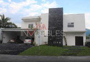 Foto de casa en venta en 00 00, condado de asturias, santiago, nuevo león, 7097964 No. 01