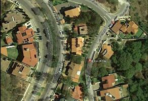 Foto de terreno habitacional en venta en  , condado de sayavedra, atizapán de zaragoza, méxico, 17568317 No. 01