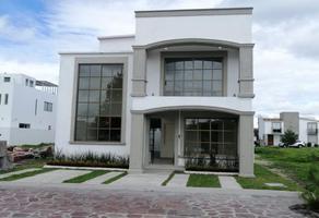 Foto de casa en venta en condado del valle 3213, san miguel totocuitlapilco, metepec, méxico, 0 No. 01