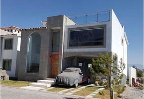Foto de casa en venta en condado del valle , san miguel totocuitlapilco, metepec, méxico, 0 No. 01