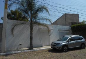 Foto de casa en venta en conde de miravalle 311, carretas, querétaro, querétaro, 0 No. 01