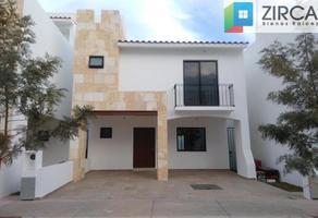 Foto de casa en venta en conde de trastamara ---, provincia cibeles, irapuato, guanajuato, 8528345 No. 01