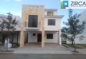 Foto de casa en venta en conde de trastamara ---, provincia cibeles, irapuato, guanajuato, 8585988 No. 01