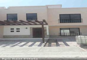 Foto de casa en venta en conde de valenciana , villas cervantinas, guanajuato, guanajuato, 14612697 No. 01