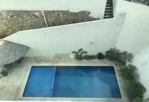 Foto de casa en renta en condesa 222, condesa, acapulco de juárez, guerrero, 15070006 No. 01