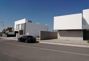 Foto de terreno habitacional en venta en condesa 5, la condesa, querétaro, querétaro, 0 No. 01