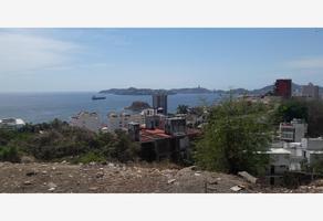 Foto de terreno habitacional en venta en  , condesa, acapulco de juárez, guerrero, 17768836 No. 01