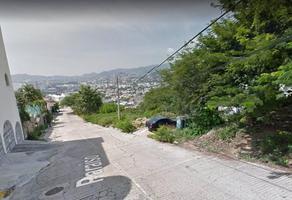 Foto de terreno habitacional en venta en  , condesa, acapulco de juárez, guerrero, 0 No. 01