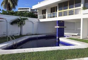 Foto de casa en venta en  , condesa, acapulco de juárez, guerrero, 7194424 No. 01