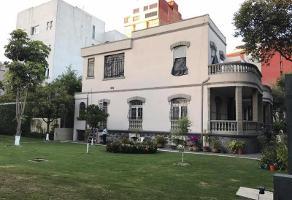 Foto de casa en renta en condesa , condesa, cuauhtémoc, distrito federal, 0 No. 01