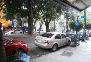 Foto de local en venta en  , condesa, cuauhtémoc, df / cdmx, 11469919 No. 01