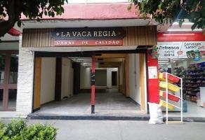 Foto de local en renta en  , condesa, cuauhtémoc, df / cdmx, 13156677 No. 01