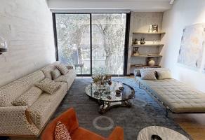 Foto de casa en renta en  , condesa, cuauhtémoc, df / cdmx, 13667437 No. 01